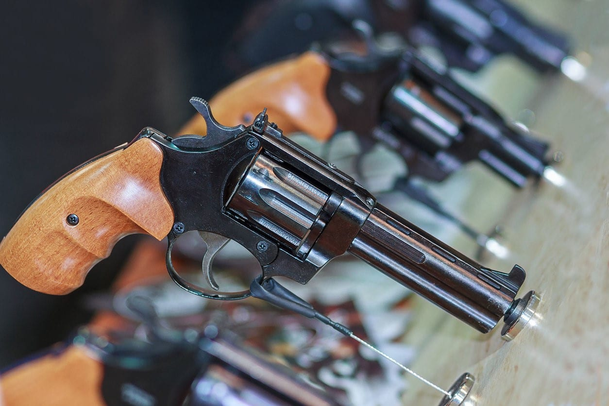 What You Need to Know about Minnesota Weapons Laws