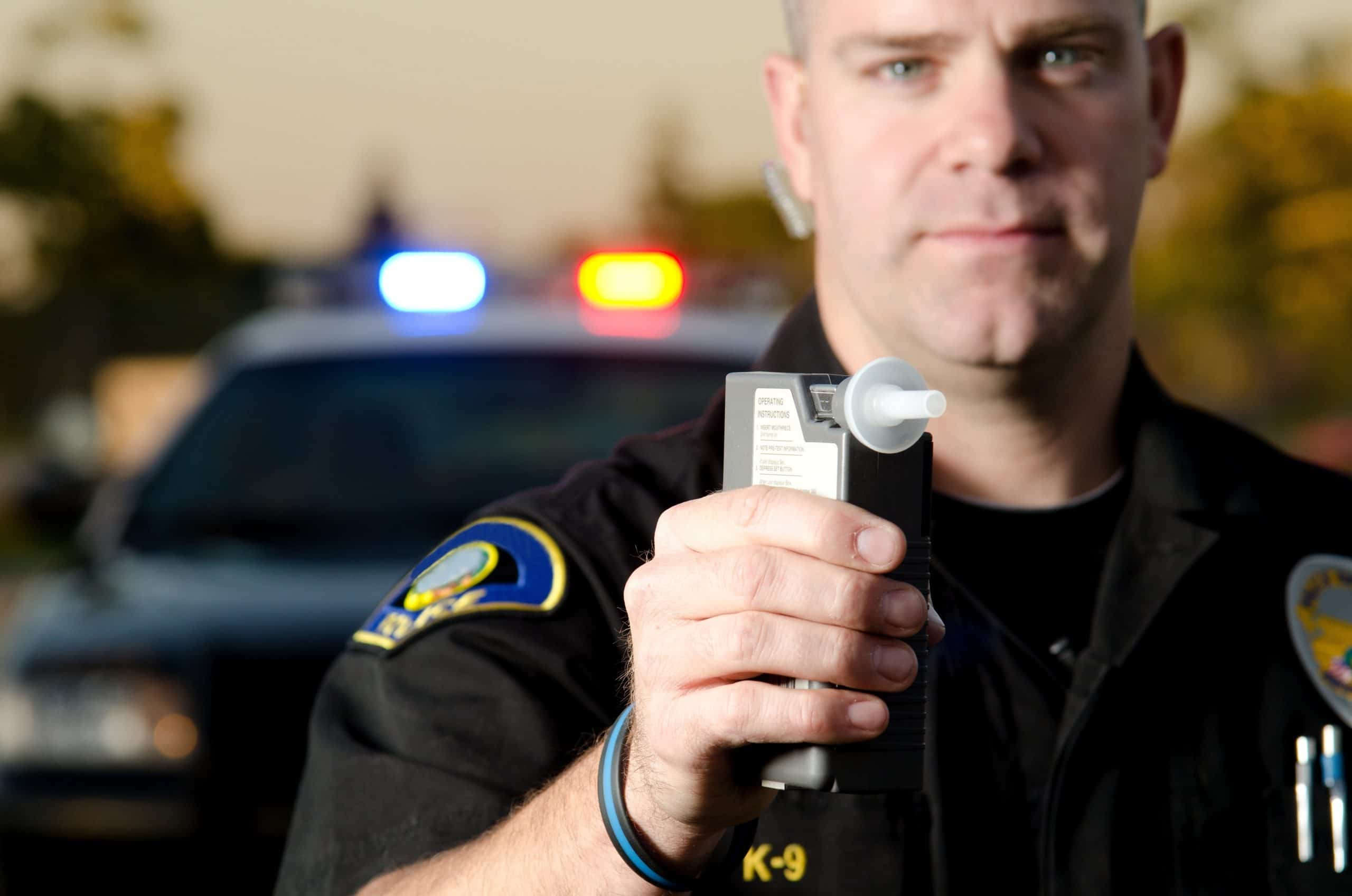 Chemical Blood Alcohol Content Testing Is Required in Minnesota
