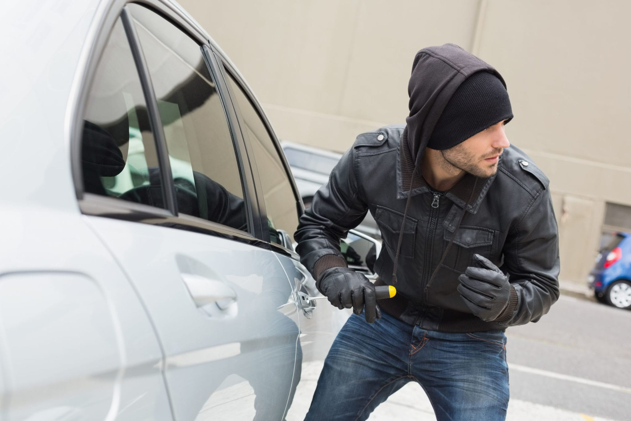 Your Guide to Minnesota Auto Theft Laws