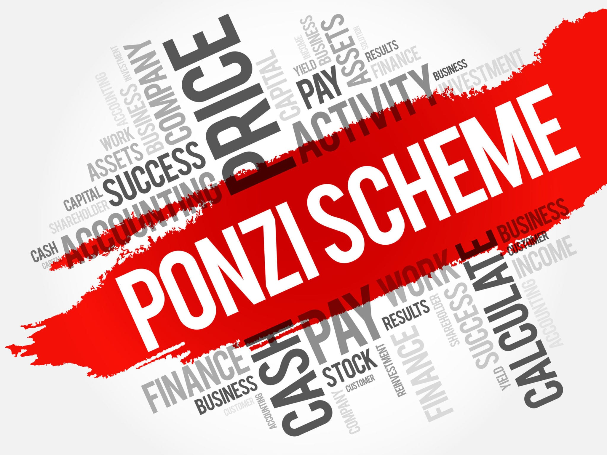 Statements from 2nd Largest Ponzi Scheme in MN Completely Fabricated