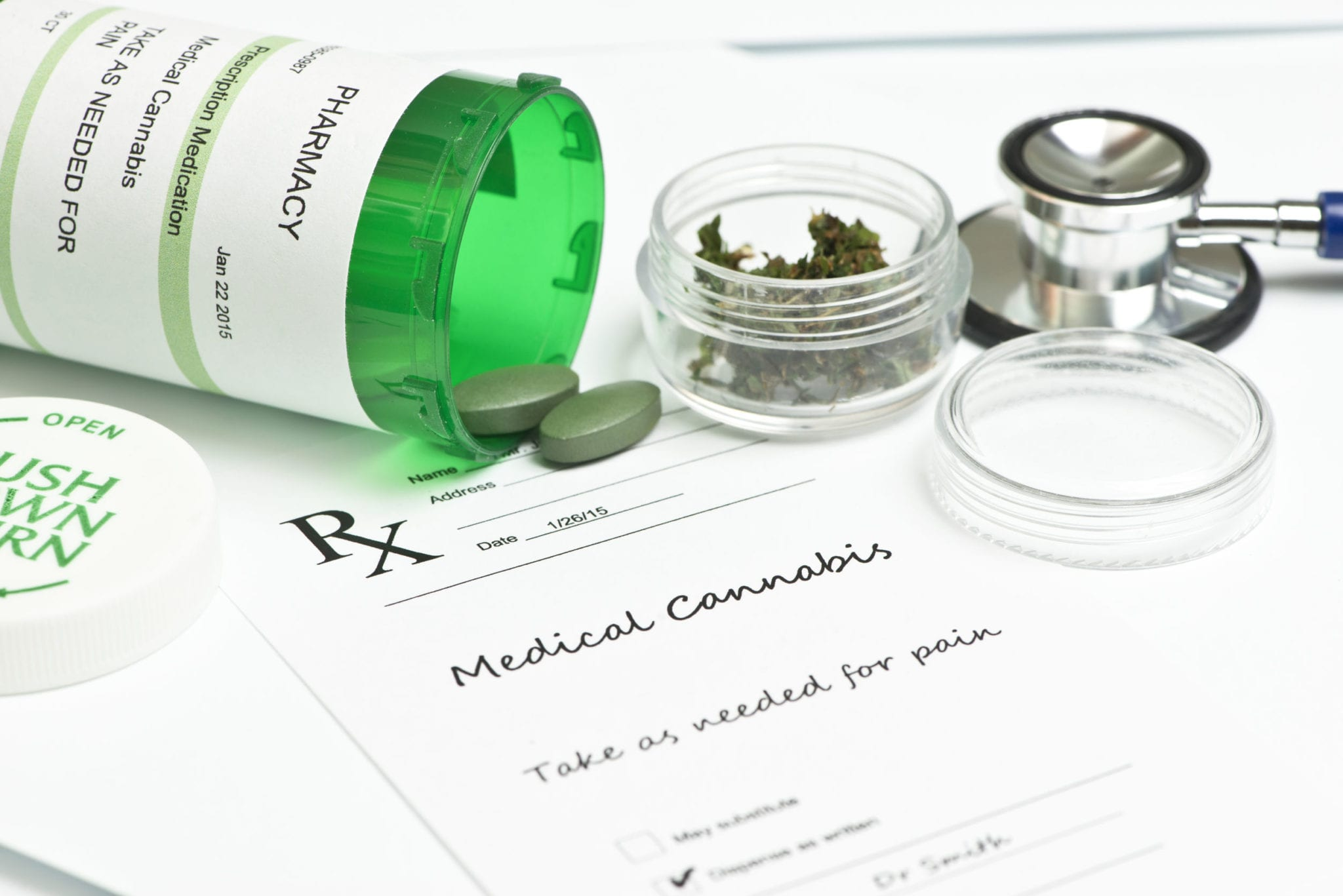 What's Happening in MN with Medical Marijuana in 2021?