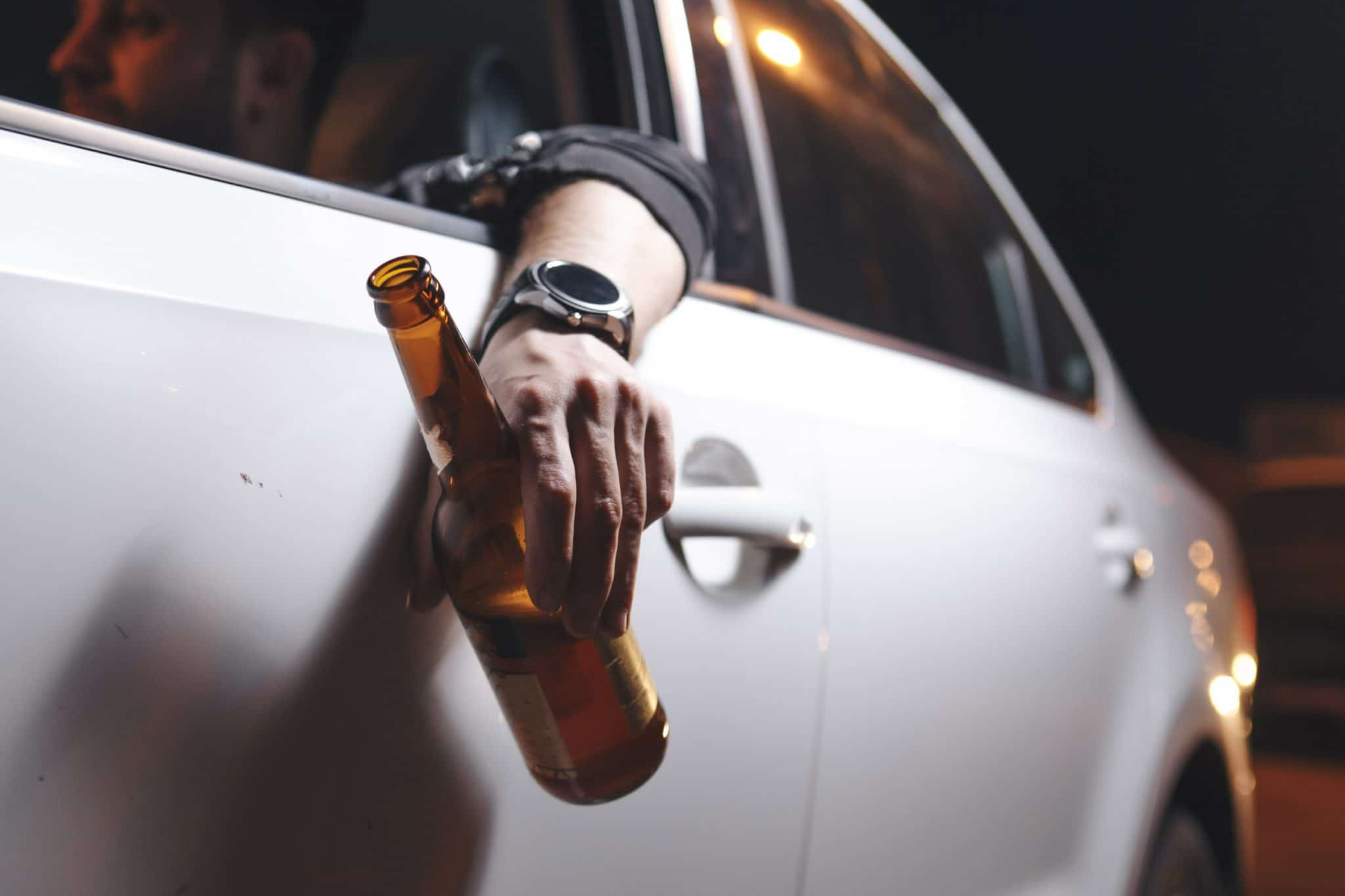 Penalties for a First DWI Offense in Minneapolis